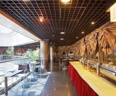 Starway Jimao - Shanghai - Buffet
