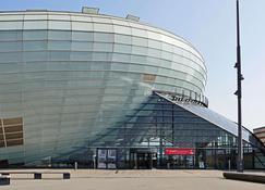 Arthotel ANA Nautic - Bremerhaven - Building