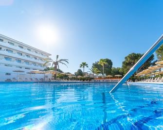 Hotel Millor Sol - Cala Millor - Zwembad