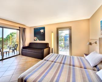 Occidental Menorca - San Luis - Habitación