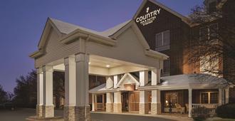 Country Inn & Suites by Radisson, Schaumburg, IL - Schaumburg - Bygning