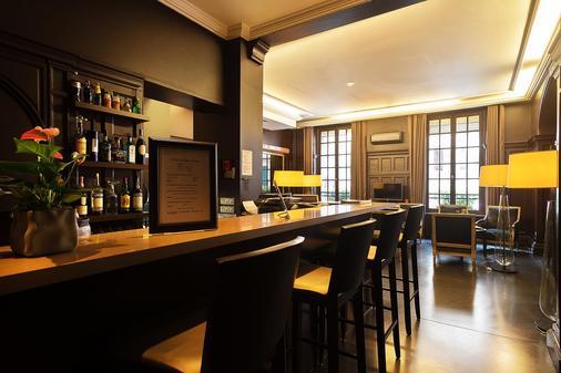 Hôtel Chambellan Morgane - Παρίσι - Bar
