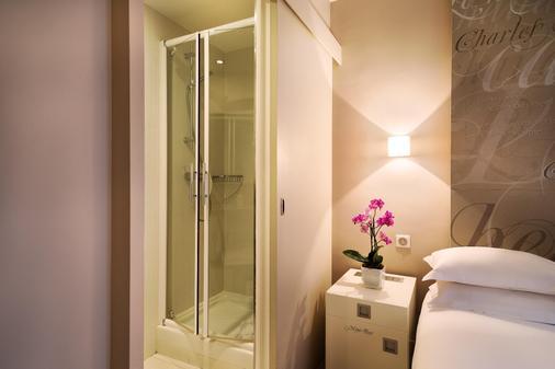 Hôtel Chambellan Morgane - Παρίσι - Μπάνιο