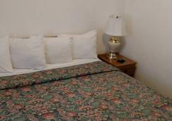 King's Rest Court Inn - Santa Fe - Bedroom