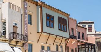 Domus Renier Boutique Hotel - Chania (Kreta) - Gebäude