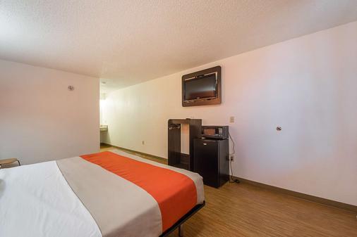 Motel 6 Boerne - Boerne - Bedroom