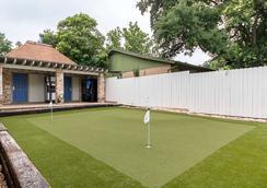 Motel 6 Boerne - Boerne - Golf course
