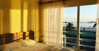 Mandalinci Butik Hotel - Bodrum - Bedroom