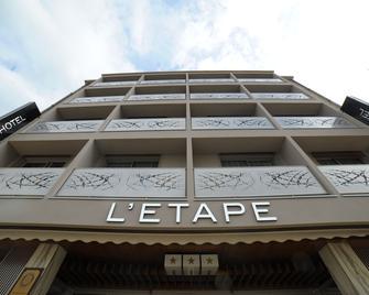 Citotel L'etape - Saint-Flour (Cantal) - Building
