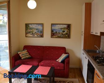 Apartment Belllenno - Lenno - Living room