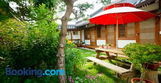 Hanok Dream - Jeonju - Building