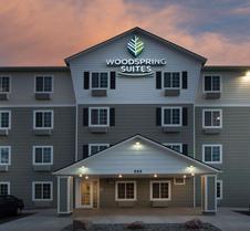Woodspring Suites Colorado Springs Airport