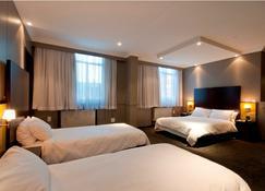 Manhattan Hotel - Pretoria - Habitación