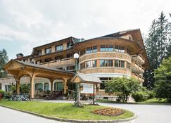 Hotel Ribno - Bled - Bina