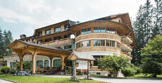 Hotel Ribno - Bled - Building