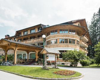 Hotel Ribno - Bled - Edificio