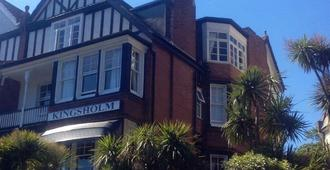 Kingsholm - Torquay - Edificio