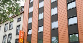 Aparthotel Adagio access Strasbourg Petite France - סטרסבור