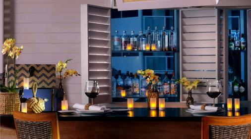 Solé Miami, A Noble House Resort - Sunny Isles Beach - Bar