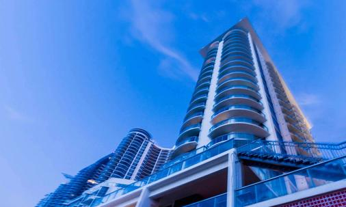 Solé Miami, A Noble House Resort - Sunny Isles Beach - Building