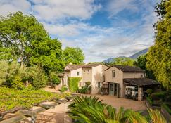 Babette Bed And Breakfast - Swellendam - Building