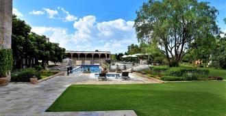 Hotel Hacienda Santa Fe - Silao