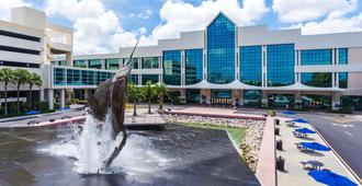 Hyatt Place Ft Lauderdale Cruise Port - פורט לודרדייל