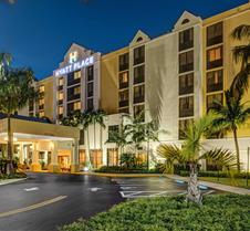 Hyatt Place Ft Lauderdale Cruise Port