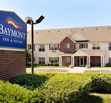 Baymont by Wyndham Wichita East