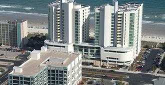 Avista Resort - North Myrtle Beach - Edificio