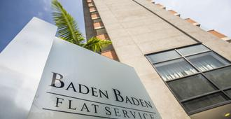 Astron Baden Baden - São Paulo