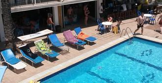 Pavlinia Hotel Apartments - Ayia Napa - Piscina