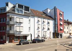 Zollamt Design Hotel - Kaiserslautern - Edifício