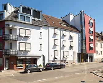 Zollamt Design Hotel - Kaiserslautern - Building