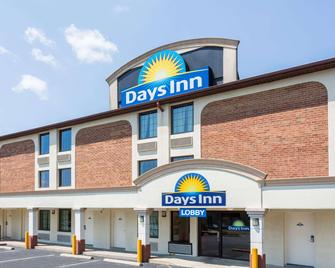 Days Inn by Wyndham Dumfries Quantico - Dumfries - Building