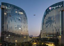 Hualuxe Xiamen Haicang - An Ihg Hotel - Ксіамен - Outdoors view
