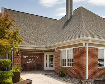 Residence Inn by Marriott St Louis Airport - Earth City - Gebäude