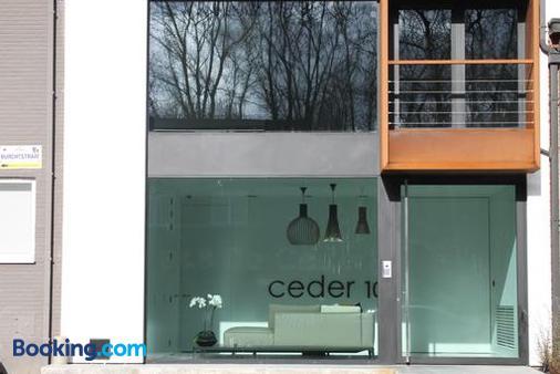 B&B Ceder10 - Kruibeke - Building