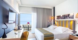 Mercure Rhodes Alexia - Rhodes - Bedroom
