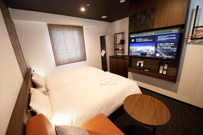 Henn Na Hotel Tokyo Akasaka - Токио - Спальня