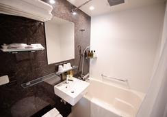 海茵娜酒店東京赤坂 - 東京 - 浴室