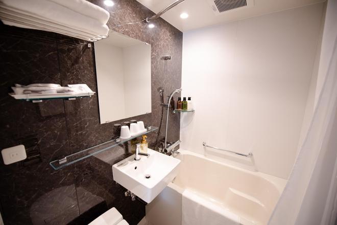 Henn Na Hotel Tokyo Akasaka - Tokio - Kylpyhuone