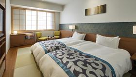 我詩阪急商務旅館 - 東京 - 臥室