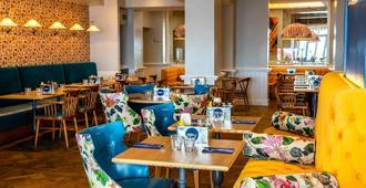 Brighton Harbour Hotel & Spa - Brighton - Restaurante