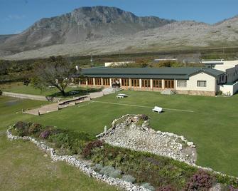 Sea Villa Glen Craig - Pringle Bay