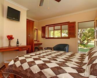 Sea Villa Glen Craig - Pringle Bay - Спальня