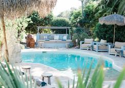 Hotel Can Sastre - Santa Gertrudis de Fruitera - Pool