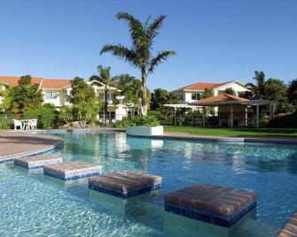 Pacific Palms Resort - Papamoa - Pool