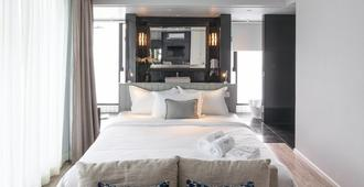 Apartelle Jatujak Hotel - Bangkok - Habitación