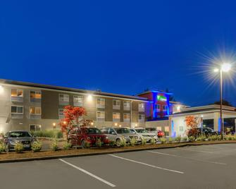 Holiday Inn Express Newberg - Wine Country - Newberg - Gebäude